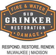 SidGrinker Logo